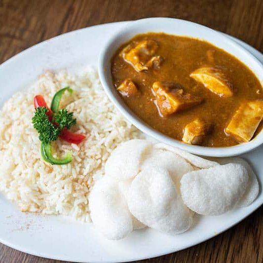 Chicken Curry 800x533
